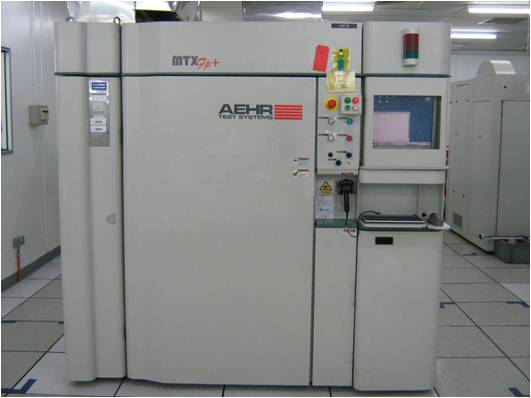 Parallel Test System MTX FP